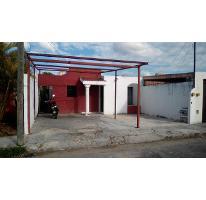 Foto de casa en venta en  , jardines del norte, mérida, yucatán, 2913390 No. 01