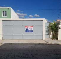 Foto de casa en venta en  , jardines del norte, mérida, yucatán, 4273287 No. 01