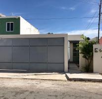 Foto de casa en venta en  , jardines del norte, mérida, yucatán, 4368783 No. 01
