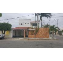 Foto de casa en venta en, jardines del norte, mérida, yucatán, 944251 no 01