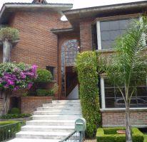 Foto de casa en condominio en venta en, jardines del pedregal, álvaro obregón, df, 1931110 no 01