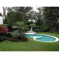 Foto de casa en venta en  , jardines del pedregal, álvaro obregón, distrito federal, 1261833 No. 01