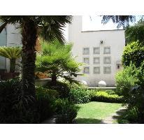 Foto de casa en venta en  , jardines del pedregal, álvaro obregón, distrito federal, 1506699 No. 01