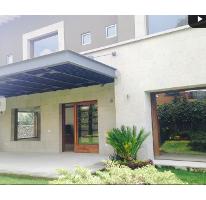 Foto de casa en venta en  , jardines del pedregal, álvaro obregón, distrito federal, 1523581 No. 01
