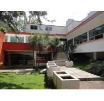 Foto de casa en venta en  , jardines del pedregal, álvaro obregón, distrito federal, 2051626 No. 01