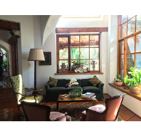Foto de casa en venta en, jardines del pedregal, álvaro obregón, df, 2058670 no 01