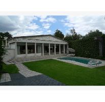 Foto de casa en venta en  , jardines del pedregal, álvaro obregón, distrito federal, 2080500 No. 01