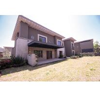 Foto de casa en venta en  , jardines del pedregal, álvaro obregón, distrito federal, 2263373 No. 01
