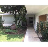 Foto de casa en venta en  , jardines del pedregal, álvaro obregón, distrito federal, 2267057 No. 01