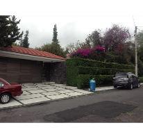 Foto de casa en venta en  , jardines del pedregal, álvaro obregón, distrito federal, 2509434 No. 01