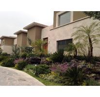 Foto de casa en venta en  , jardines del pedregal, álvaro obregón, distrito federal, 2615134 No. 01