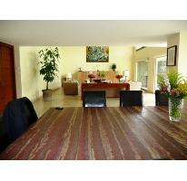 Foto de casa en venta en  , jardines del pedregal, álvaro obregón, distrito federal, 2619943 No. 01