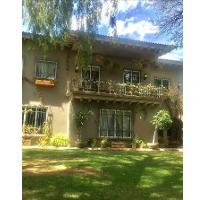 Foto de casa en venta en  , jardines del pedregal, álvaro obregón, distrito federal, 2722674 No. 01