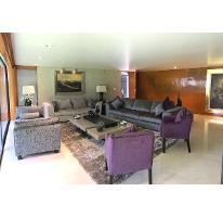 Foto de casa en venta en  , jardines del pedregal, álvaro obregón, distrito federal, 2728768 No. 02
