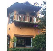 Foto de casa en venta en  , jardines del pedregal, álvaro obregón, distrito federal, 2735760 No. 01