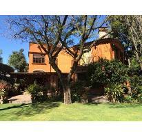 Foto de casa en venta en  , jardines del pedregal, álvaro obregón, distrito federal, 2742038 No. 01