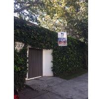 Foto de departamento en renta en  , jardines del pedregal, álvaro obregón, distrito federal, 2790441 No. 01