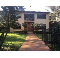 Foto de casa en venta en  , jardines del pedregal, álvaro obregón, distrito federal, 2804337 No. 01