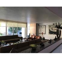 Foto de casa en venta en  , jardines del pedregal, álvaro obregón, distrito federal, 2843192 No. 01