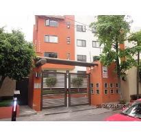 Foto de departamento en renta en  , jardines del pedregal, álvaro obregón, distrito federal, 2860584 No. 01