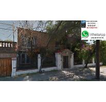 Foto de casa en venta en  , jardines del pedregal, álvaro obregón, distrito federal, 2868295 No. 01