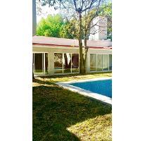 Foto de casa en venta en  , jardines del pedregal, álvaro obregón, distrito federal, 2921345 No. 01