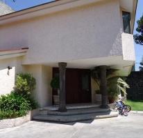 Foto de casa en renta en  , jardines del pedregal, álvaro obregón, distrito federal, 4460988 No. 01