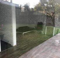 Foto de casa en renta en  , jardines del pedregal, álvaro obregón, distrito federal, 0 No. 01