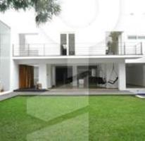 Foto de casa en renta en  , jardines del pedregal, álvaro obregón, distrito federal, 4665037 No. 01