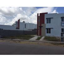 Foto de casa en venta en  , jardines del pedregal, culiacán, sinaloa, 2627988 No. 01