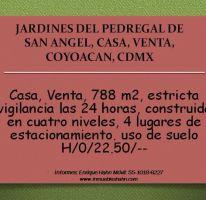 Foto de casa en venta en, jardines del pedregal de san ángel, coyoacán, df, 2146828 no 01