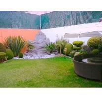 Foto de casa en venta en, jardines del pedregal de san ángel, coyoacán, df, 2096823 no 01