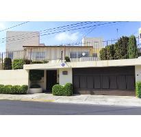 Foto de casa en venta en  , jardines del pedregal de san ángel, coyoacán, distrito federal, 2500719 No. 01