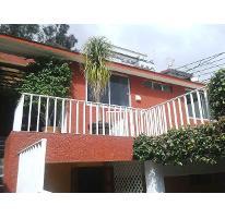 Foto de casa en venta en  , jardines del pedregal de san ángel, coyoacán, distrito federal, 2641741 No. 01