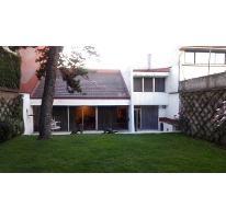 Foto de casa en venta en  , jardines del pedregal de san ángel, coyoacán, distrito federal, 2920453 No. 01
