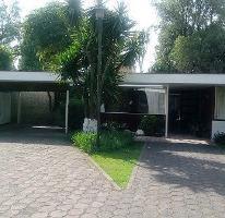 Foto de casa en venta en  , jardines del pedregal de san ángel, coyoacán, distrito federal, 3517598 No. 01