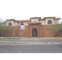 Foto de casa en venta en  , jardines del santuario, chihuahua, chihuahua, 1984068 No. 01