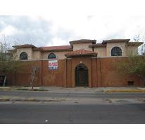 Foto de casa en venta en  , jardines del santuario, chihuahua, chihuahua, 2643919 No. 01