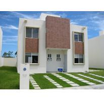 Foto de casa en venta en  , jardines del sur, benito juárez, quintana roo, 1564516 No. 01