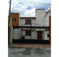 Foto de casa en venta en  , jardines del sur, san luis potosí, san luis potosí, 1135517 No. 01