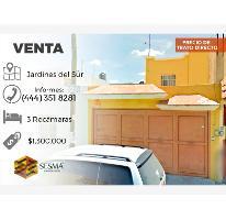 Foto de casa en venta en  , jardines del sur, san luis potosí, san luis potosí, 2688879 No. 01