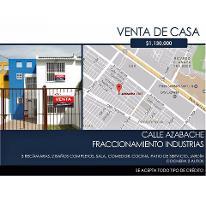 Foto de casa en venta en  , jardines del sur, san luis potosí, san luis potosí, 2984892 No. 01