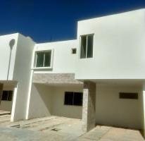 Foto de casa en venta en  , jardines del sur, san luis potosí, san luis potosí, 3989020 No. 01