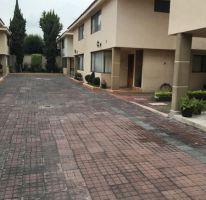 Foto de casa en condominio en venta en, jardines del sur, xochimilco, df, 2071390 no 01