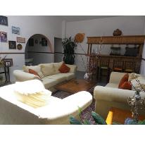 Foto de casa en venta en  , jardines del sur, xochimilco, distrito federal, 2325168 No. 01