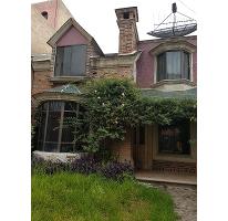 Foto de casa en venta en, jardines del sur, xochimilco, df, 2467938 no 01