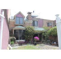 Foto de casa en venta en  , jardines del sur, xochimilco, distrito federal, 2731560 No. 01