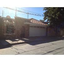 Foto de casa en venta en  , jardines del valle, ahome, sinaloa, 2716168 No. 01