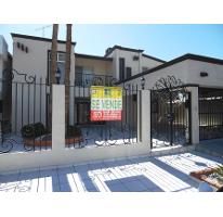 Foto de casa en renta en  , jardines del valle, mexicali, baja california, 2251784 No. 01