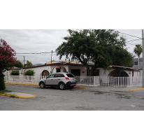 Foto de casa en venta en  , jardines del valle, monclova, coahuila de zaragoza, 2320183 No. 01
